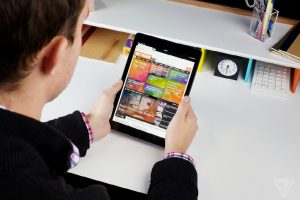 Solving a web design/App usability issue